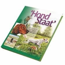 Hond Staat